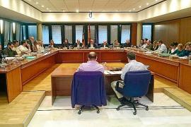 Sí Se Puede se une a PP y C's y vota en contra del presupuesto de Calvià