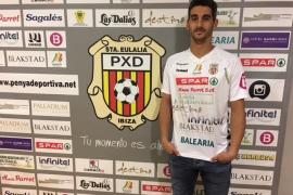 El exmallorquinista Pau Cendrós ficha por la Peña Deportiva
