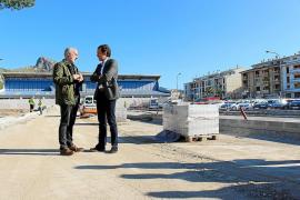 Los buses lanzadera para evitar el colapso de Formentor no estarán operativos este verano