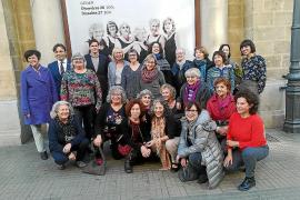 'Las Muchísimas' llegan al Teatre Principal «sin ánimos de reivindicación»