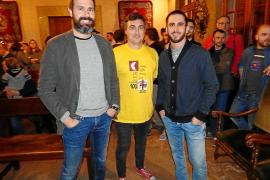 La elección de personajes del Firó de Sóller será disputada por el número de candidatos