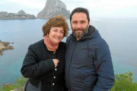 Catalina Lladó ha impartido 'Personajes internos' en Ibiza este fin de semana