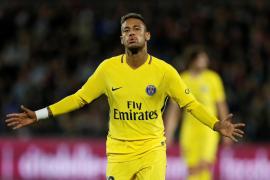 Neymar lamenta en privado haberse ido a la liga francesa