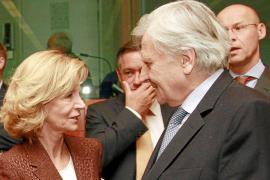 El Eurogrupo se atasca en Grecia tras aprobar la ayuda a Portugal