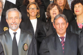 Fallece el magistrado Miguel Ángel Aguiló Monjo