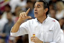 Sergio Scariolo, invitado de lujo del Torneo Transmediterranea Illes Balears
