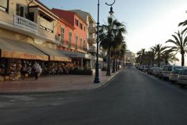 PortsIB votará este jueves la reducción cerca de un 40% la zona ORA del Puerto de Andratx