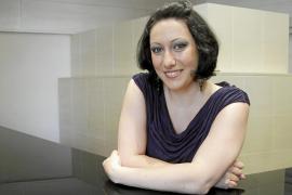 La soprano Saioa Hernández dará vida a Micaela en 'Carmen', en el Principal