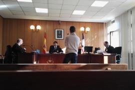 Juzgan a un joven por robar dos figuras de Sant Antoni en Manacor
