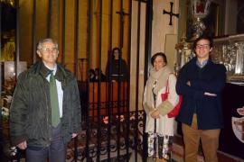 La familia de la joven postulante: «Margarita tiene la convicción de que Dios le pidió algo más»