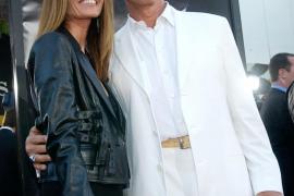 Schwarzenegger tuvo un hijo con una empleada de su casa hace 10 años