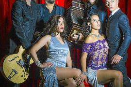 La Porteña Tango Trío regresa al Auditórium de Palma con un espectáculo «renovado»