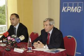 Los empresarios creen que 2012 será el año de la recuperación en Balears