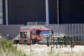 Desalojan el Palma Arena y el polideportivo San Fernando por un escape de gas
