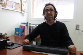El psiquiatra ibicenco Miguel Ruiz-Flores, Premio Jean Dausset a la mejor tesis de medicina de Balears