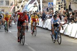 El alemán John Degenkolb se adjudica la primera etapa de la Challenge Mallorca
