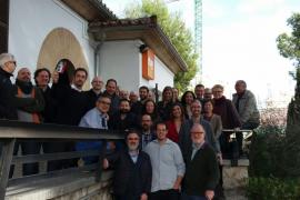 TVE en Baleares emite este viernes el último «Informatiu balear» desde los estudios de General Riera