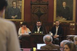 Cort aprueba por unanimidad el desmantelamiento de Son Banya