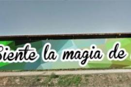 Los grafiteros de Ibiza se suman a la ONG Proyecto Juntos
