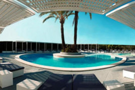 Baleares, la región española con más hoteles premiados por los viajeros de TripAdvisor