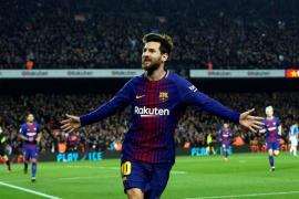 El Barça remonta y se clasifica para semifinales