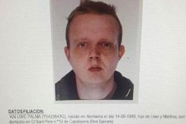 Buscan a un joven alemán desaparecido hace una semana en Capdepera