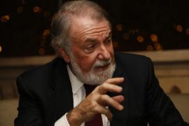 Mayor Oreja: «La eutanasia acaba matando a los más débiles»