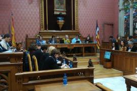 El pleno del Consell aprueba inicialmente la zonificación del alquiler turístico