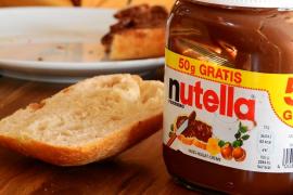 Caos y altercados en Francia por las suculentas rebajas en los botes de Nutella