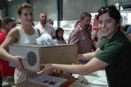 El Consell d'Eivissa destinará 9.000 euros a la fabricación de 200 jaulas para cazar serpientes