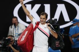 Roger Federer quiere su vigésimo Grand Slam