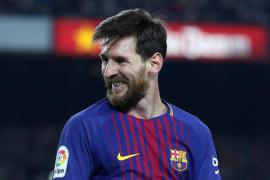 Barcelona-Valencia y Leganés-Sevilla, en las semifinales de la Copa del Rey