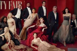 Encuentra los fallos en la portada de Vanity Fair