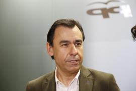 Martínez-Maíllo pide a Armengol que no imponga el catalán