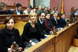 El PP dice que el mapa del alquiler turístico en Mallorca es un «churro»