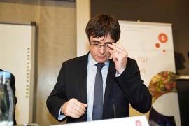 """El Consejo de Estado avisa al Gobierno que el recurso contra Puigdemont es """"preventivo"""" y que el TC los rechaza"""