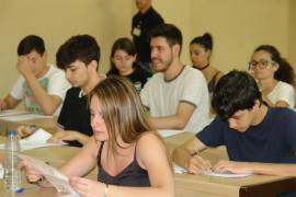 La prueba de Bachillerato para acceder a la Universidad será como Selectividad, pero más cerca de fin de curso