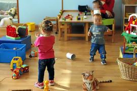 Serveis Socials aparca su propuesta inicial para regular las guarderías