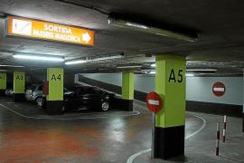 Ferrer rechaza ampliar el párking del Passeig Mallorca porque «traería más coches al centro»