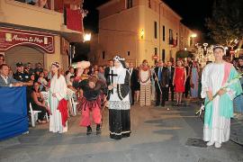 El pleno insta al Consell a proteger la Beata como Fiesta de Interés Cultural