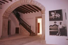 Jornada de puertas abiertas en Can Sabater