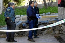 Las pruebas apuntan a que el muerto de Cala Lliteres es el desaparecido alemán