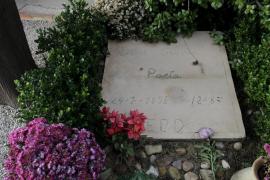 El Consell preservará Ca n' Alluny, la finca de Robert Graves