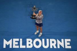 Wozniacki vence a Halep en la final de Australia y logra su primer Grand Slam