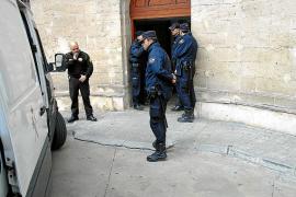 Prisión para dos jóvenes detenidos por atracar un prostíbulo en Palma
