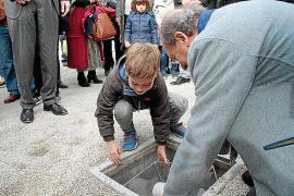 El Liceo Francés pone la primera piedra de su nuevo colegio en Palma