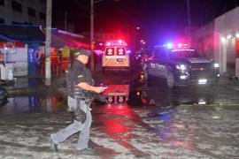 Tres muertos y cuatro heridos en un ataque en un bar de Cancún