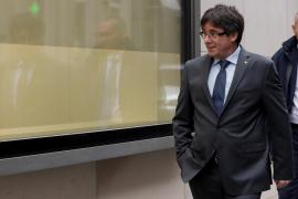 Carles Puigdemont pedirá autorización judicial para asistir al pleno de investidura