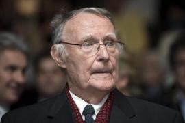 Fallece con 91 años el fundador de Ikea, Ingvar Kamprad