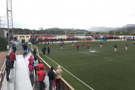 El Mallorca suma un triunfo de altura en Sagunto
